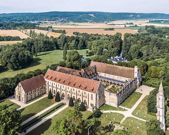 abbaye-royale-de-royaumont